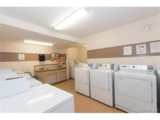 Photo 7: 109 3225 Eldon Pl in VICTORIA: SW Rudd Park Condo for sale (Saanich West)  : MLS®# 753127