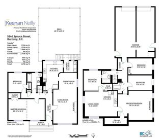 "Photo 20: 5246 SPRUCE Street in Burnaby: Deer Lake Place House for sale in ""DEER LAKE PLACE"" (Burnaby South)  : MLS®# R2151771"