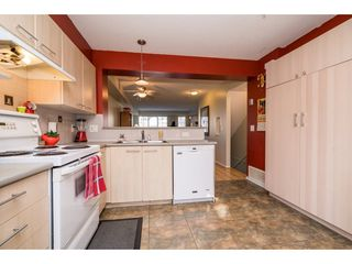 "Photo 10: 18 20560 66 Avenue in Langley: Willoughby Heights Townhouse for sale in ""Amberleigh"" : MLS®# R2155248"