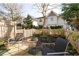 "Photo 17: 18 20560 66 Avenue in Langley: Willoughby Heights Townhouse for sale in ""Amberleigh"" : MLS®# R2155248"