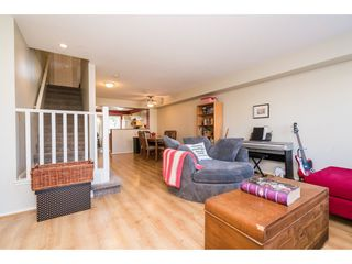 "Photo 6: 18 20560 66 Avenue in Langley: Willoughby Heights Townhouse for sale in ""Amberleigh"" : MLS®# R2155248"