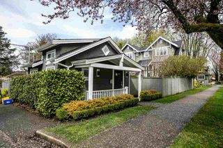 "Photo 3: 3904 W 22ND Avenue in Vancouver: Dunbar House for sale in ""DUNBAR"" (Vancouver West)  : MLS®# R2157309"
