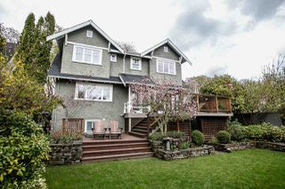 "Photo 20: 3904 W 22ND Avenue in Vancouver: Dunbar House for sale in ""DUNBAR"" (Vancouver West)  : MLS®# R2157309"