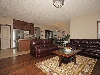 Photo 12: 349 PANORA Way NW in Calgary: Panorama Hills House for sale : MLS®# C4111343