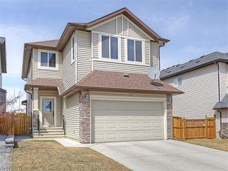 Photo 1: 349 PANORA Way NW in Calgary: Panorama Hills House for sale : MLS®# C4111343