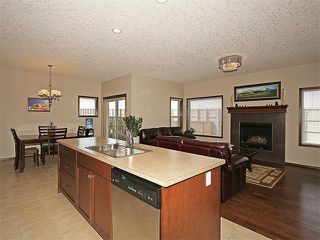 Photo 5: 349 PANORA Way NW in Calgary: Panorama Hills House for sale : MLS®# C4111343