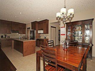 Photo 11: 349 PANORA Way NW in Calgary: Panorama Hills House for sale : MLS®# C4111343