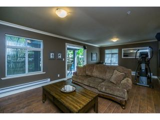 "Photo 16: 1 19932 70 Avenue in Langley: Willoughby Heights Townhouse for sale in ""SUMMERWOOD"" : MLS®# R2162359"