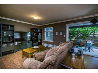 "Photo 15: 1 19932 70 Avenue in Langley: Willoughby Heights Townhouse for sale in ""SUMMERWOOD"" : MLS®# R2162359"