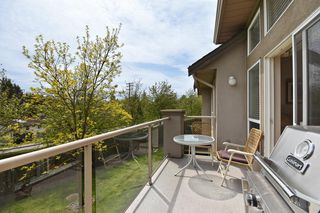 "Photo 19: 4 2525 YALE Court in Abbotsford: Abbotsford East Townhouse for sale in ""Yale Court"" : MLS®# R2164934"