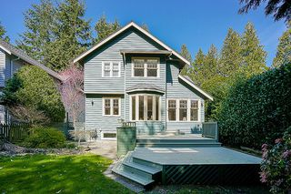 Photo 19: 12502 25 AVENUE in Surrey: Crescent Bch Ocean Pk. House for sale (South Surrey White Rock)  : MLS®# R2152300
