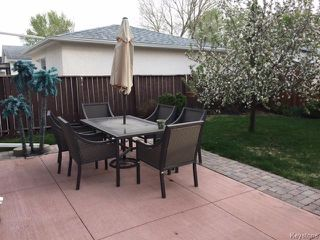 Photo 19: 46 Russenholt Street in Winnipeg: Crestview Residential for sale (5H)  : MLS®# 1712454