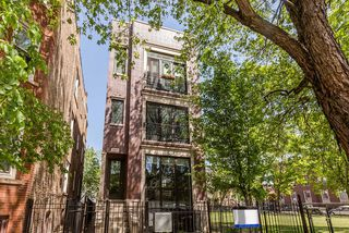 Main Photo: 2047 Mozart Street Unit 1 in Chicago: CHI - Logan Square Condo, Co-op, Townhome for sale ()  : MLS®# MRD09633271