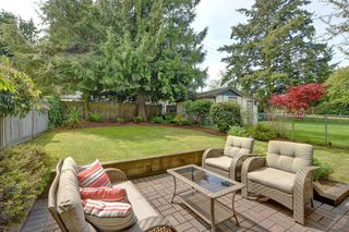 Photo 20: 1185 Colville Rd in VICTORIA: Es Rockheights Half Duplex for sale (Esquimalt)  : MLS®# 759933