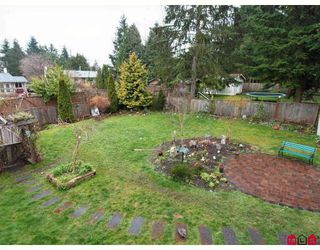 Photo 9: 15794 TULIP Drive in South Surrey White Rock: Home for sale : MLS®# F2906792