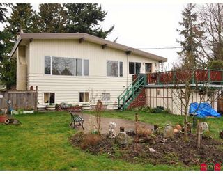 Photo 10: 15794 TULIP Drive in South Surrey White Rock: Home for sale : MLS®# F2906792