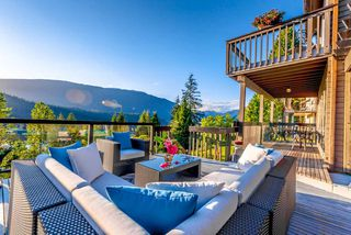 """Photo 4: 3825 BEDWELL BAY Road: Belcarra House for sale in """"Belcarra"""" (Port Moody)  : MLS®# R2174517"""
