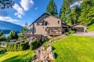 """Photo 2: 3825 BEDWELL BAY Road: Belcarra House for sale in """"Belcarra"""" (Port Moody)  : MLS®# R2174517"""