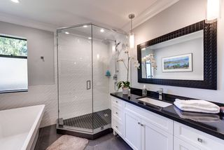 """Photo 15: 3825 BEDWELL BAY Road: Belcarra House for sale in """"Belcarra"""" (Port Moody)  : MLS®# R2174517"""