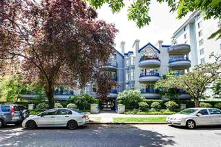 "Photo 18: 207 1924 COMOX Street in Vancouver: West End VW Condo for sale in ""Windgate by the Park"" (Vancouver West)  : MLS®# R2175660"