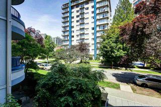 "Photo 16: 207 1924 COMOX Street in Vancouver: West End VW Condo for sale in ""Windgate by the Park"" (Vancouver West)  : MLS®# R2175660"