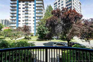 "Photo 15: 207 1924 COMOX Street in Vancouver: West End VW Condo for sale in ""Windgate by the Park"" (Vancouver West)  : MLS®# R2175660"