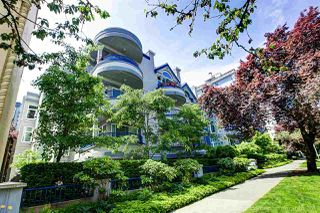 "Photo 17: 207 1924 COMOX Street in Vancouver: West End VW Condo for sale in ""Windgate by the Park"" (Vancouver West)  : MLS®# R2175660"