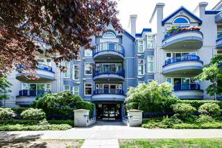 "Photo 1: 207 1924 COMOX Street in Vancouver: West End VW Condo for sale in ""Windgate by the Park"" (Vancouver West)  : MLS®# R2175660"