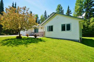 """Photo 2: 9790 RIDGETOP Drive in Prince George: Tabor Lake House for sale in """"TABOR LAKE"""" (PG Rural East (Zone 80))  : MLS®# R2176358"""