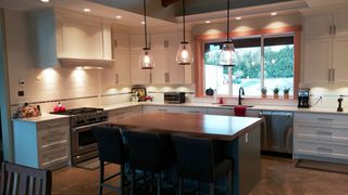 Photo 1: ~ Hardwood Countertop Business: Business for sale