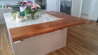 Photo 4: ~ Hardwood Countertop Business: Business for sale