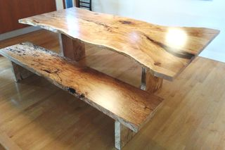 Photo 5: ~ Hardwood Countertop Business: Business for sale