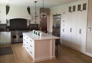 Photo 6: ~ Hardwood Countertop Business: Business for sale