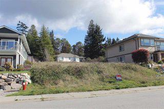 Main Photo: LOT 37 SAMRON Road in Sechelt: Sechelt District Home for sale (Sunshine Coast)  : MLS®# R2185990