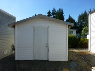 "Photo 12: 141 3665 244 Street in Langley: Otter District Manufactured Home for sale in ""LANGLEY GROVE ESTATES"" : MLS®# R2190919"