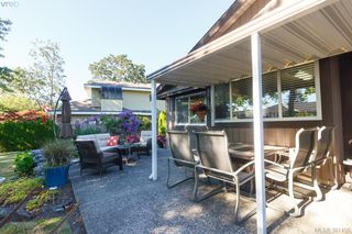 Photo 14: 12 4056 N Livingstone Ave in VICTORIA: SE Mt Doug Row/Townhouse for sale (Saanich East)  : MLS®# 766389