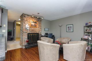Photo 8: 12 4056 N Livingstone Ave in VICTORIA: SE Mt Doug Row/Townhouse for sale (Saanich East)  : MLS®# 766389