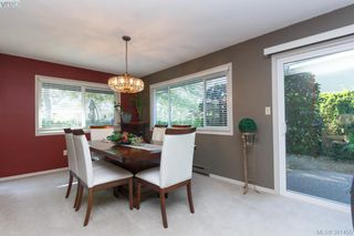 Photo 5: 12 4056 N Livingstone Ave in VICTORIA: SE Mt Doug Row/Townhouse for sale (Saanich East)  : MLS®# 766389