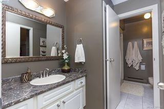 Photo 10: 12 4056 N Livingstone Ave in VICTORIA: SE Mt Doug Row/Townhouse for sale (Saanich East)  : MLS®# 766389