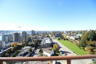 "Photo 16: 1701 320 ROYAL Avenue in New Westminster: Downtown NW Condo for sale in ""THE PEPPER TREE"" : MLS®# R2196193"