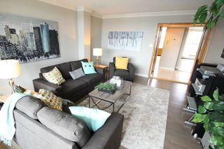 "Photo 6: 1701 320 ROYAL Avenue in New Westminster: Downtown NW Condo for sale in ""THE PEPPER TREE"" : MLS®# R2196193"