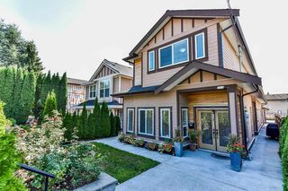 Main Photo: 2810 GLEN Drive in Coquitlam: Eagle Ridge CQ House for sale : MLS®# R2209248