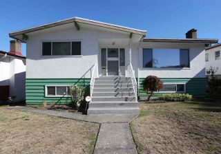 Photo 1: 6142 KNIGHT Street in Vancouver: Knight House for sale (Vancouver East)  : MLS®# R2210456