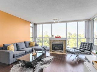 "Photo 6: 404 2138 MADISON Avenue in Burnaby: Brentwood Park Condo for sale in ""MOSAIC / RENAISSANCE"" (Burnaby North)  : MLS®# R2212688"