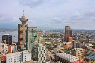 Photo 2: 2711 610 GRANVILLE STREET in Vancouver: Downtown VW Condo for sale (Vancouver West)  : MLS®# R2212221