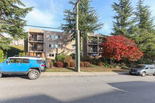 Photo 3: 303 1121 HOWIE AVENUE in Coquitlam: Central Coquitlam Condo for sale : MLS®# R2218435