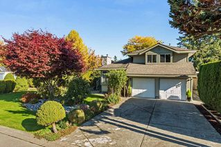 Photo 1: 12498 202B Street in Maple Ridge: Northwest Maple Ridge House for sale : MLS®# R2222148