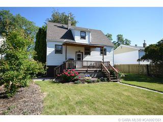 Photo 3: 4105 50A Street in Red Deer: RR Michener Hill Residential for sale : MLS®# CA0061561