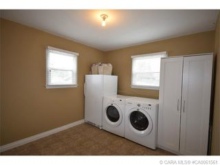 Photo 10: 4105 50A Street in Red Deer: RR Michener Hill Residential for sale : MLS®# CA0061561