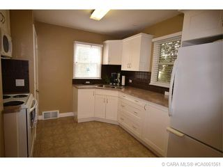 Photo 24: 4105 50A Street in Red Deer: RR Michener Hill Residential for sale : MLS®# CA0061561
